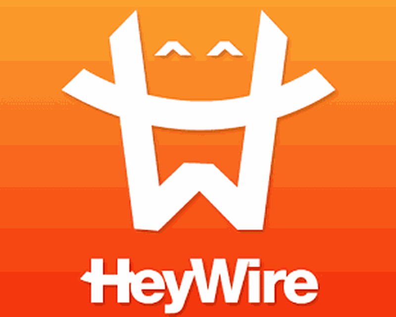 Heywire app download