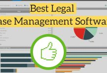 Bet Legal Case Management Software
