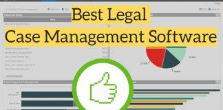 Bet Legal Case Management Software