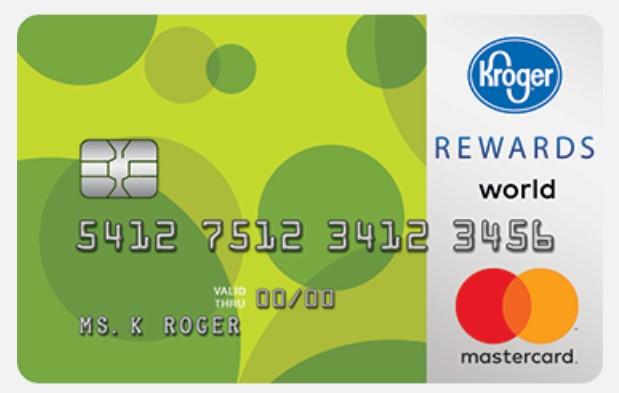 Kroger Credit Card Login, Bill Payment and Customer Service
